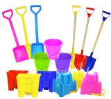 Buckets & Spades