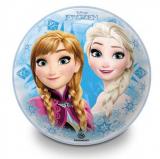 F/ball 23cm Frozen Deflated