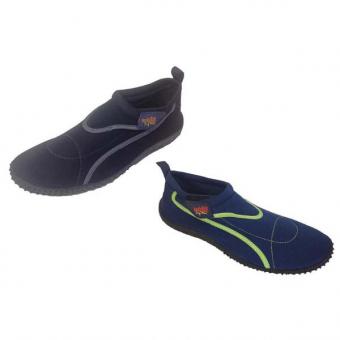 Aqua Shoe Velcro Size 10 Uk (44 Eu) 2c