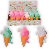 Wind Up Fan Ice Cream