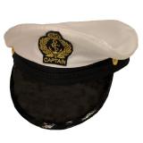 Hat Adults Captain