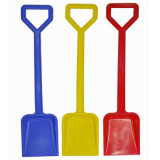 Plastic Spade 18inch  Offer 29125 -53117