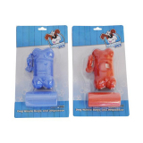 Dog Waste Bags With Dispenser