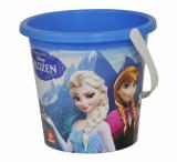 Bucket Frozen 17cm