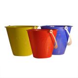 Bucket Embossed 6 Inch