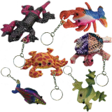 Keyring Sand Animals