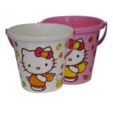 Bucket Hello Kitty 17cm
