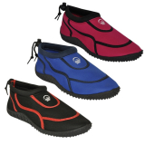 Classic Aqua Shoes Individual Sizes