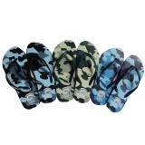 Shoe Camo Design F/flop3-6 Uk (36-39 Eu)