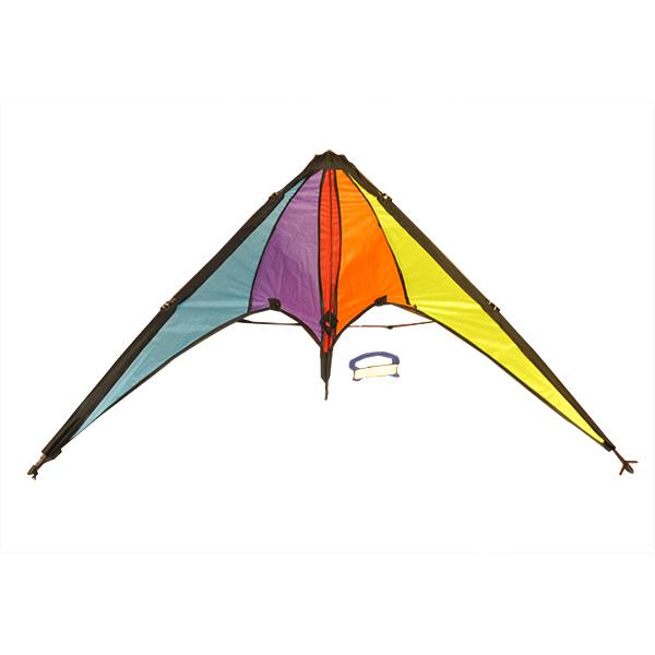 Kite Nylon Stunt 115cm Palgrave
