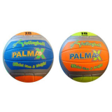 Deflated Soft Touch Volley Ball 23cm