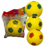Foam Football 20cm 3 Assorted