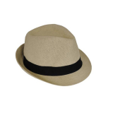 Hat Mens Best Trilby