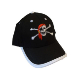 Baseball Cap Pirate Design Childs