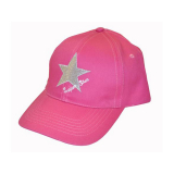 Hat Kids Super Star Baseball Cap