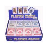 Playing Card Standard
