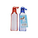 Pet Water Bottle 0.5l Flip Up