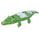 Rider Crocodile