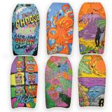 Body Board Asstd New Designs 104cm