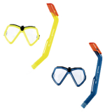 Hydro - Youth Snorkel And Mask 7+