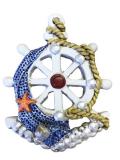 Magnet Wheel Anchor