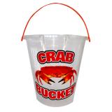Crab Bucket With Pourer 5lt