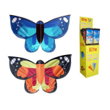 Kite 2 Ass Butterfly 82x58