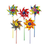 Windmill Fantasy 16cm 5 Assorted