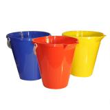 Bucket 9 Inch W/pourer