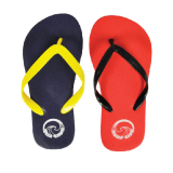 Shoe Plain Flipflop 10-2 Uk (28-35 Eu)