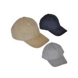 Hat Brushed Cotton Baseball Cap