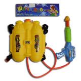 Water Gun Back Pack