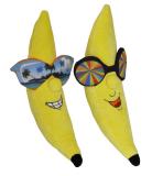 Plush Banana (37cm)