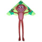 Kite 2 Asstd Frog/monkey