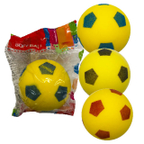 Foam Football 20cm 3 Assorted