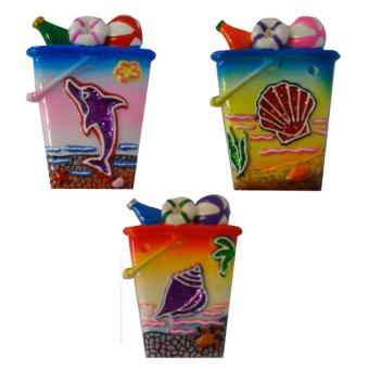Magnet Seaside Bucket Lustre