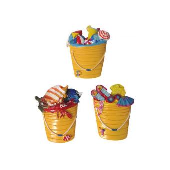 Magnet Bucket Design