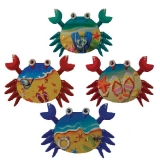 Magnet Seaside Crab