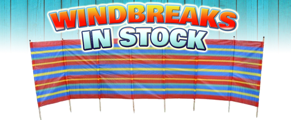 windbreaks in stock