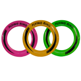 Fling Ring - 4 Assorted 25cm