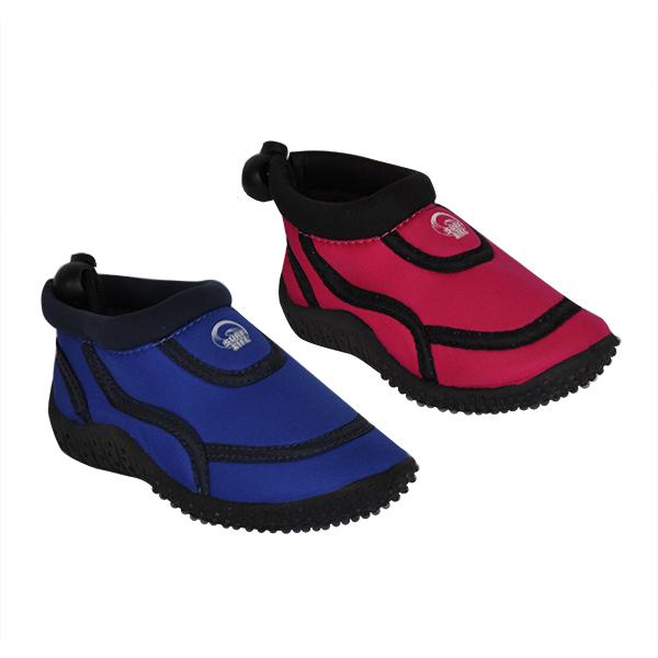 Aqua Shoe Clsc Infant 8 Uk (25 Eu) 2c