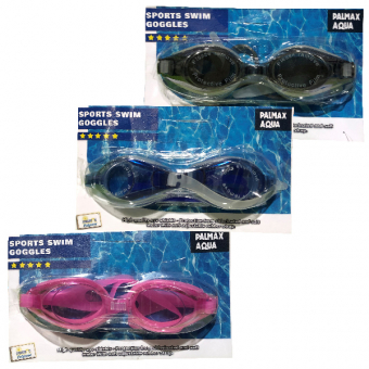 Goggles Sports Style