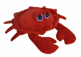**plush Crab **skegness**