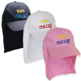 Hat Kids Legion Cap 100% Cheeky