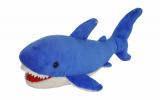 Plush Shark