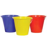 Bucket Round Plain
