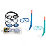 Goggles & Snorkels