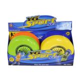 Skimmer Disc Sports Fun -4 Assorted 25cm