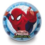 F/ball 23cm Spider-man Deflated
