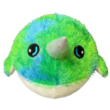 Furry Narwhal Ball